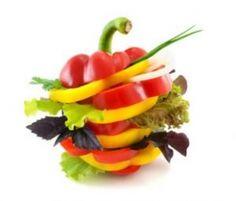 Es gibt viele Gründe, Vegetarier zu werden. Die fleischlose Kost schützt allerdings nicht vor Übergewicht. Wer als Vegetarier gesund abnehmen will, sollte einige Punkte ganz besonders beachten.