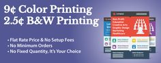 Printing All Manuals, From Training to Instructional