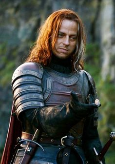 Tom Wlaschiha as Jaqen H'Ghar in Game of Thrones Season 2 Tom Wlaschiha, Game Of Thrones Cast, Game Of Thrones Funny, Got Merchandise, Jaqen H Ghar, Faceless Men, Got Characters, Game Of Trones, The North Remembers