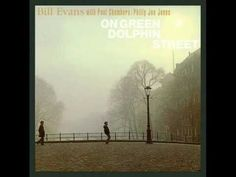 Bill Evans Trio - You and the Night and the Music