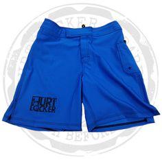 WOD Shorts - Ice