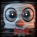 Five Nights at Candy's   Penguin GIF! by TheSitciXD.deviantart.com on @DeviantArt