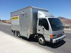 Big Truck - Las Vegas Tile and Grout Cleaning