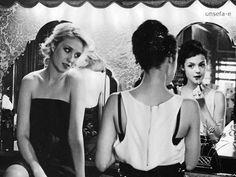 Lily Loveless, Kathryn Prescott, Skins.
