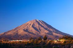Arequipa Peru www.megaroteiros.com.br
