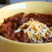 Rick's Chili, Recipe from Cooking.com