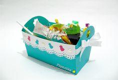 El Blog de PollitaVenusina: Blog Hop - Bebé a bordo!