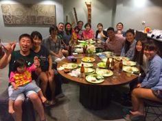 さとうあつこのハワイ不動産: BBQ@Allure Waikiki