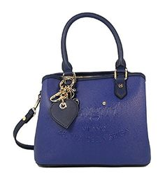 BORSA BLUGIRL SMALL DOUBLE HANDLE BLU 006. Liu Jo ... 1b2bf47d017