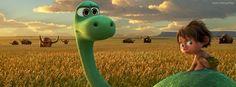 LIMA VAGA: Hoy se estrena Un Gran Dinousario