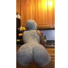 OMG PHAT - Phat Booty, Phat Ass And Big Booty Gifs