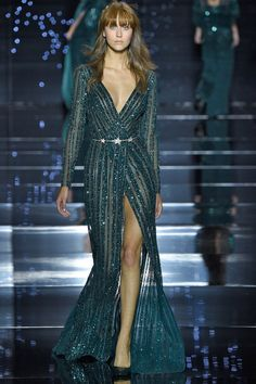 Fashion Friday: Zuhair Murad F/W Haute Couture 2015 Collection Gala Dresses, Event Dresses, Couture Dresses, Nice Dresses, Fashion Dresses, Short Dresses, Formal Dresses, Style Haute Couture, Couture Fashion