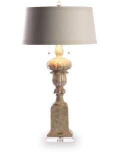 Picture of Bruges Table Lamp By Aidan Gray