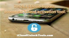 iCloud Unlocker for iPhone 6s,6, 5s, 5c, 5, 4s, 4 and iPad any Models. This is official factory Unlock to remove iCloud Activation Lock on iOS 9 iOS 8.