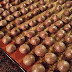 Chocolate Malt, Chocolate Coating, Love Chocolate, Melting Chocolate, Malt Balls Recipe, Malted Milk Balls Recipe, Apple Fritter Cake, Apple Fritters, Ovaltine