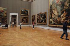 Drupal, Munich, Alter, Europe, Vibrant, History, City, Painting, Historia