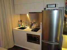 studio kitchenette - Google Search