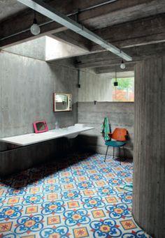 Casa | São Paulo | Arquiteto Paulo Mendes daRocha