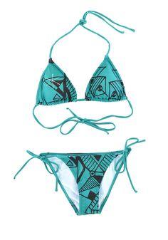 3574f7f5622c6a NIKITA El Capitan - Bikini Set für Damen - Blau. #planetsports ...