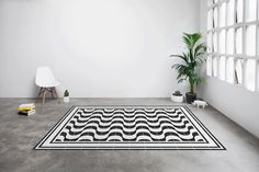 Colorful Contemporary Carpets, Mats and Runners – Fubiz Media