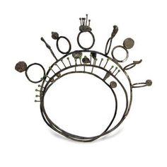 Baby Ring Bracelet ~ HiNGE Dept. Accessory
