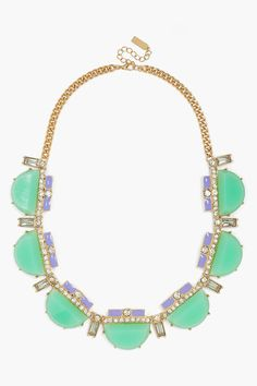 Collar Necklace by BAUBLEBAR on @nordstrom_rack