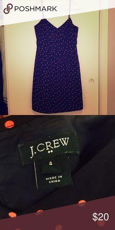 J.CREM DRESS🎀🎀🎀 As new! 🛍 J. Crew Dresses