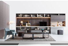 505 Bookshelves and multimedia - Molteni | 现代 | Pinterest ...