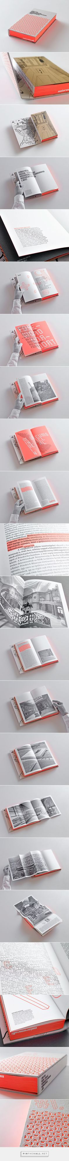 Museum – A House for Learning by Péter György on Behance... - a grouped images picture - Pin Them All
