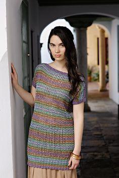 Ravelry: Esperanza pattern by Marie Wallin