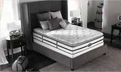 Lean About the Best Firm Mattresses from Simmons