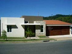 Espectacular modelo de casa prefabricada modular inhaus - Casas de una planta modernas ...