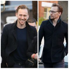 He's so handsome ❤.
