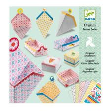 Djeco Origami Small Boxes - Toys and Games Ireland Origami Gift Box, Origami Easy, Small Gift Boxes, Small Gifts, Origami Sheets, Crafts For Girls, Diy Birthday, Toy Boxes, Home Gifts
