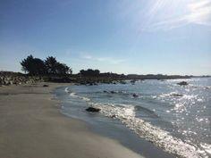 A nice summer day on the beach in Randaberg !  Photo by: Eliana Veloso