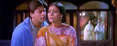 Hahahaha her face! and then Daijaan passes out right after lolll. | Kabhi Khushi Kabhi Gham #K3G #SRK #Kajol