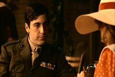 Al Pacino - Michael Corleone The Godfather Saga, Young Al Pacino, Corleone Family, Crime Film, Francis Ford Coppola, American Crime, Biography, Dads, Movies