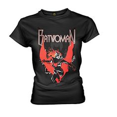 King of Merch - Damen T-Shirt - Batwomen Skyline Dark Night Gotham City The Joker Harley Quinn Arkam Superheld Asylum Lex Luthor Riddler Batarang Venom Poison Ivy Wayne Enterprises Schwarz XS King http://www.amazon.de/dp/B017SW3GJY/ref=cm_sw_r_pi_dp_ei4uwb1MFMYVF