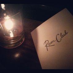 Rum Club in Portland, OR