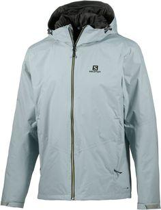 Salomon Crescent Jacket: Amazon.de: Sport & Freizeit