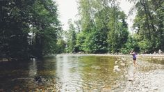 swimming holes vancouver