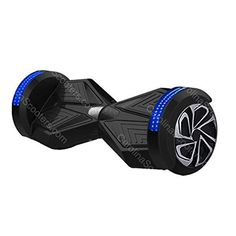 Hovstr I1 Airmag Silver Self Balance Scooter Hoverboard