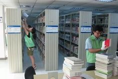 RFID Technology And The Advanced Management of Library – Shenzhen Rakinda Technologies Co. Self Service, Data Collection, Libraries, The Borrowers, Manual, Software, Management, Coding, Technology