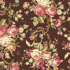 Amelia Cotton Fabric Quilt Gate MR2170-11F by agardenofroses