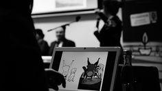 """Ya se ha presentado en Bratislava oficialmente el libro """"Las aventuras de Ayu y Grof: En tierra de volcanes""""  sobre la pérdida con ilustraciones de Mirari Sagarzazu y escrito por Iván Gómez. Los derechos de este libro han sido cedidos a Plamienok para que continúe en su labor de apoyo a niños y adolescentes en situaciones de pérdida. http://www.crecimientoemocional.org/es/blog/presentacion-libro-infantil-las-aventuras-de-ayu-y-grof-en-tierra-de-volcanes/"""
