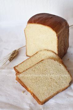 Pane sofficissimo alla crema pasticcera - Trattoria da Martina - cucina tradizionale, regionale ed etnica
