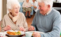 Decálogo de alimentación saludable para la tercera edad. Un artículo de Cristian Duch Canals, Socia fundadora del grupo Gan