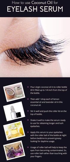 Hair care Ideas : How to use Coconut Oil for Eyelashes: Loading. Hair care Ideas : How to use Coconut Oil for Eyelashes: Beauty Care, Beauty Skin, Health And Beauty, Do It Yourself Nails, Eyelash Serum, Eyelash Growth, Eye Serum, Coconut Oil For Skin, Coconut Oil Uses For Skin