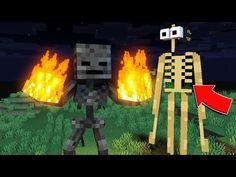 Monster School : SIREN HEAD Challenge - Minecraft Animation - YouTube Monster School, Minecraft Stuff, Animated Gif, Challenges, Animation, Logo, Youtube, Logos, Animation Movies
