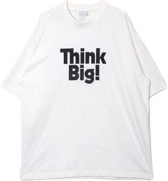 Think Big - $46.67